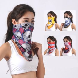 Wholesale Motorcycle Ski Pants - Wholesale- 2016 New Professional Ski Snowboard Motorcycle Bib Winter Sport Full Face Snow Mask Scarf Bike Skiing Windproof Hot Sale Dot