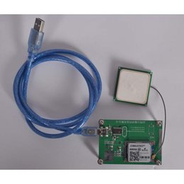 Wholesale Rfid Chips - Wholesale- uhf rfid reader module with RF chip PR9200 optional