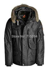 Wholesale Black Velvet Long Coat - Hot! 2017 Winter Jacket Men Waterproof Warm Down Jacket Sport top quality 100% White Duck Down Light Hombre Coat Fashion Parka S-XXL