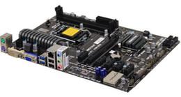 Wholesale Intel H61 Motherboard - Desktop Motherboard For Biostar TB85 LGA 1150 DDR3 (replace ASRock H61 PRO BTC, H81 PRO BTC)