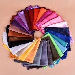 Wholesale Cheap Plain Scarves - 2017 New 90 square scarf wholesale fashion women cheap Silk scarves ractory direct sale International express