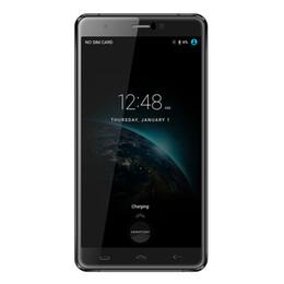 Wholesale Dual Sim Smart Cell Phone - HOMTOM HT10 5.5 Inch Smartphone Dual Sim 4G LTE Smart Phone Deca Cores unlocked cell phone 4G Ram 32G ROM 21.0MP Camera Free DHL