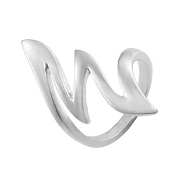 Wholesale Forever Crystals Jewelry - Zinc Alloy Punk Style Ring 2017 New Women Silver Plated Jewelry Animal Heart Forever Love Finger Ring for Man