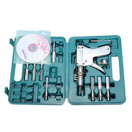 Wholesale Dimple Lock Pick Gun - Dimple Lock Bump Gun Professional Locksmith Tools Lock Pick Gun