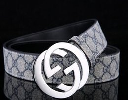 Wholesale G White Belts - Factory Professional production of all kinds of leather belt letter belt double G and L good quality leather copper gbuckle free shipping