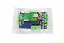 Wholesale Socket Lan - Wholesale- Best Quality TCP IP LAN socket RFID reader 2 door access control door access controller boards
