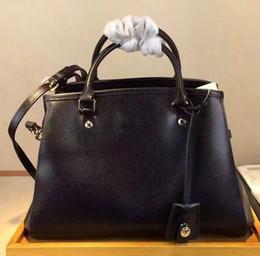 Wholesale Diana Handbag - A+ free shipping + wholesale high quality +2017 new Diana long strap original YKK zipper original female handbag