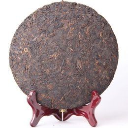 Wholesale Chinese Ancient - free shipping the ancient chinese puer tea olde healthy unique pu er tea cake wonderful efficacy 357g each per