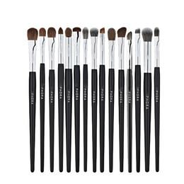 Wholesale Eye Makeup Blending Brushes - SEPHORAPro Eye Shadow Blending Contour Liner Brushes #11 12 13 14 15 16 24 27 28 29 32 45 57 Beauty Cosmetics Makeup Blender DHL Free