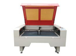 Utilizza il panno da tavola online-1490 150W laser CO2 tabella machine.honeycomb taglio utilizzato per ABS, acrilico, stoffa, pelle e altri materiali non metallici