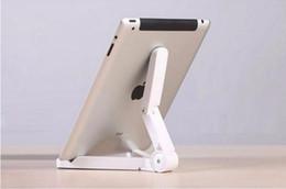 Katlanabilir Ayarlanabilir Açı Tablet Braketi Standı Tutucu Dağı için iPad Tablet PC Cep Telefonu Tutucu Az Az 10 Inç cheap tablet stand adjustable nereden tablet stand ayarlanabilir tedarikçiler