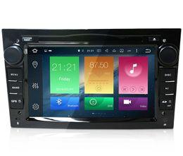 2019 rav4 bluetooth 4G RAM 8-Core Android 8.0 / 9.0 System Auto DVD GPS-Empfänger für Opel Vauxhall Corsa Astra Zafira Vectra Meriva Vivaro GPS Navi Radio