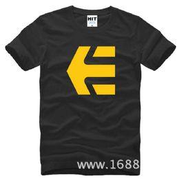 Wholesale Emerica T Shirt - New Designer Dekline T Shirts Men Fashion EMERICA Short Sleeve Cotton O-neck Skateboard Man T-shirt Male Sport Tops Tees