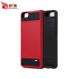 Wholesale Iphone Heavy Duty Metal Case - 2IN1 Hybrid Armor Huawei 4C Honor6 6P 7 Wallet Case Card Holder Shell Heavy Duty Protection Anti-Dirt Shockproof Soft TPU Bumper Cover Case