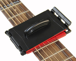 Wholesale Guitar Tools - Guitar Bass Strings Scrubber Fretboard Cleaner Instrument Body Cleaning Tool