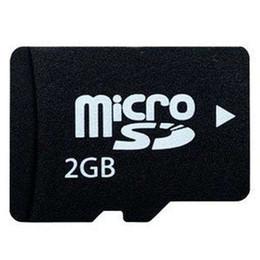 Wholesale Memory Card Micro 1gb 2gb - 1GB 2GB 4GB 8GB 16GB 32GB 64GB Class10 Micro SD TF Memory Card SD Adapter Retail Package