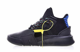 2018 nouveau Crazy EQUIPMENT Running Chaussures de course à pied SUPORT EQT17 Sports, baskets d'entraînement pour hommes, chaussures de sport pour hommes populaires ? partir de fabricateur