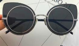 Pietre a specchio online-nuovi occhiali da sole a farfalla M109 da donna, occhiali da sole firmati di marca, occhiali da sole, occhiali da sole, occhiali da sole e occhiali da sole