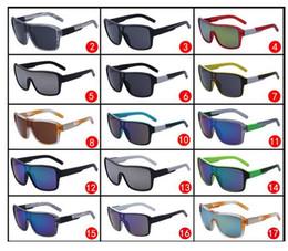 Wholesale Original Options - summer The JAm Fashion man Remix Sun glasses Original Quality Sports Cycling Sun Glasses woman Eyeglasses Sunglasses 17 colors options AAA+