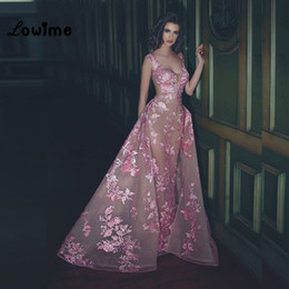 Beautiful Sexy Long Prom Dress Organza Turkish Moroccan Formal Engagement  Evening Dresses Gowns Lebanon For Weddings Kaftan inexpensive turkish formal  ... d4f7574b4a40