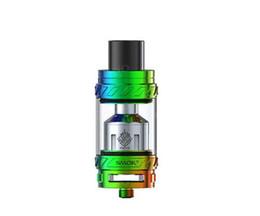 Wholesale Sub 12 - SMOK TFV12 Tank Cloud Beast King 6.0ml Top Refilling Sub Ohm TFV 12 Atomizer Fit V12-T12 V12-X4 V12-Q4 Coils