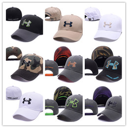 Wholesale Fitted Hats Baseball Caps - Hot adult Casquette dad hat Football High Quality bone Adjustbale Basketball Baseball Hat Snapback Caps Hip hop Street