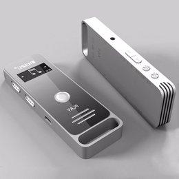 Wholesale Mp3 Mp Player 8gb - Wholesale- RUIZU X01 Sport Mini Portable MP3 Music Player Hidden Digital Audio Voice Recorder Pen 8GB Dictaphone Lecteur MP 3 Lettore MP3