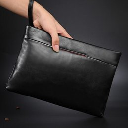 Wholesale Cotton Markets - Factory direct marketing brand package simple capacity storage wallet leather business wallet fashion simple man Leather Wallet