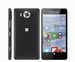 Wholesale True Capacity - LUMIA 950 5.2 inches Battery capacity: 3000mAh Battery type: Removable battery CPU: True eight-core running Memory: 3GB