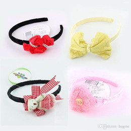 Wholesale Hot Acessories Wholesale - INS hot selling baby girls hair acessories Baby Teether Teething Ring Wooden Teething training Child Chews Baby Teeth Stick