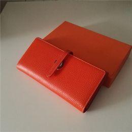 Wholesale Free Sky Card - M112 Wallet women luxury genuine leather fashion purse lady original box free shipping brand designer discount wholesale