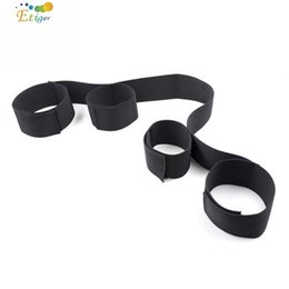Wholesale Cheap Restraints - wholesale cheap High quality Bed Restraints Hands Cuff bondage toys sex bondage restraints sex toys for couples sex products