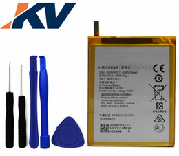 Wholesale G8 Battery - Genuine New For Huawei G8 Battery Replacement High Quality With Free Epacket And Repair Tool Kit