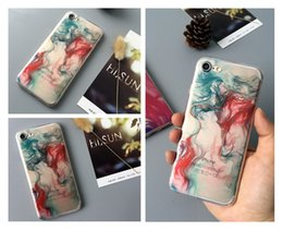 Wholesale Mix Order Phone Cases - 2017 New Latest iphone case Soft TPU Phone Cases Slim Cushion Non-slip Grip Protection Cover Shockproof Accept Mix Order OEM