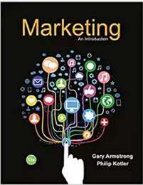 Wholesale Marketing An Introduction th Edition by Gary Armstrong Philip Kotler Onstock