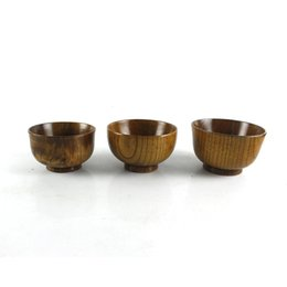 Wholesale Plant Processes - Two grade product processing factory direct wood of Japanese lacquer bowl dish log