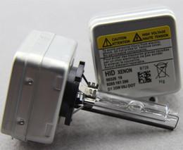 Wholesale D3s Bulb - 35W OEM D3S HID Xenon Bulbs 3800LM for car Replacement Bulbs auto headlight HID conversion kit hid ballast D3R D3C free shipping
