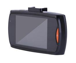 "Wholesale Android Car Dash - Send free -50pcs G30 2.4"" Car Dvr 120 Degree Wide Angle Full HD 1080P Car Camera Recorder Registrator Night Vision G-Sensor Dash Cam"