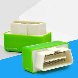 Precio de fábrica NitroOBD2 Chip de rendimiento Tuning Box para Benzine Cars NitroOBD2 Chip Tuning Box Plug and Drive Nitro OBD2 Tool de alta calidad desde fabricantes
