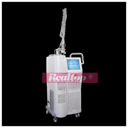 Wholesale Medical Treatment Equipment - 2018 Most professional medical laser equipment co2 fractional laser machine for acne scar removal beauty machine