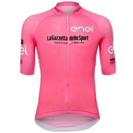 2017 bodyfit pro turnê girode italia equipe rosa verão ciclismo jerseys quick-dry bicicleta pano mtb ropa ciclismo bicicleta maillot só de