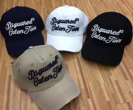 2017 hochwertige Sommer verstellbare Freizeit Outdoor-Baseball-Kappe männlichen Damen Sport Hut 4 Farbe von Fabrikanten