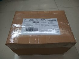 Wholesale Flat Sponges - The outer packing shoes box with the original box