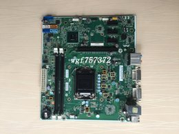 Wholesale Intel H61 Motherboard - For HP Pavilion P6 P7 H-Joshua-H61-uATX Desktop Motherboard 696233-001 LGA1155 H61 Intel Systemboard