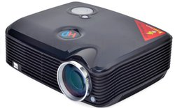 Wholesale Post Degree - Wholesale- Wholle sell PH5 Much compe ttiive in price and post-maintenance benefits 2500lumens LED Projector 360 degree picture flip