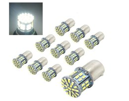 Wholesale Car Timing Light - Car led 1157 Turn Signal lights LED Bulbs For Car Brake Lights Interior Rear Extremely Bright Day Time Running Light White