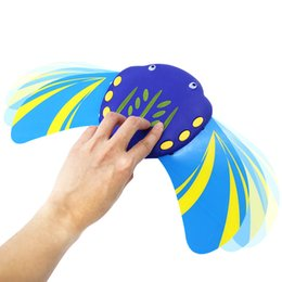 Wholesale Fish Drive - Hydrodynamic Swimming Manta Fish Water Pressure Driven Fish for Swimming Pool Summer Water Playing Toy for Kids