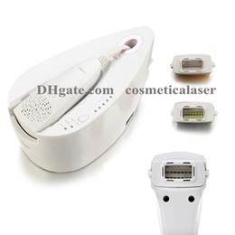 Wholesale Skin Rejuvenation Home Ipl Machines - Portable Home Use Luminic Skin Rejuvenation Hair Removal Mini Ipl Machine