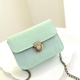 Wholesale Korean Leather Hobo Bags - Wholesale- Women\'s Clutches New Brand Designer Spanish Mini crossbody bags women leather handbags Shoulder small bag women Messenger Bag