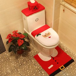 Bathroom Rug Sets Sale Online   Wholesale Newest Hot Sale Toilet Seat Cover  And Rug